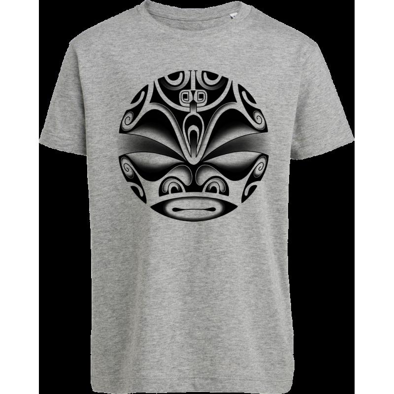 T-Shirt Niku tatau